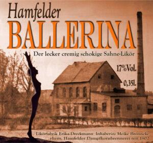 Hamfelder Ballerina