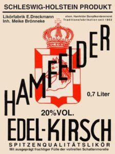 Hamfelder Edelkirsch