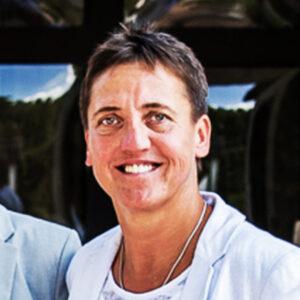 Sylvia Lauenroth